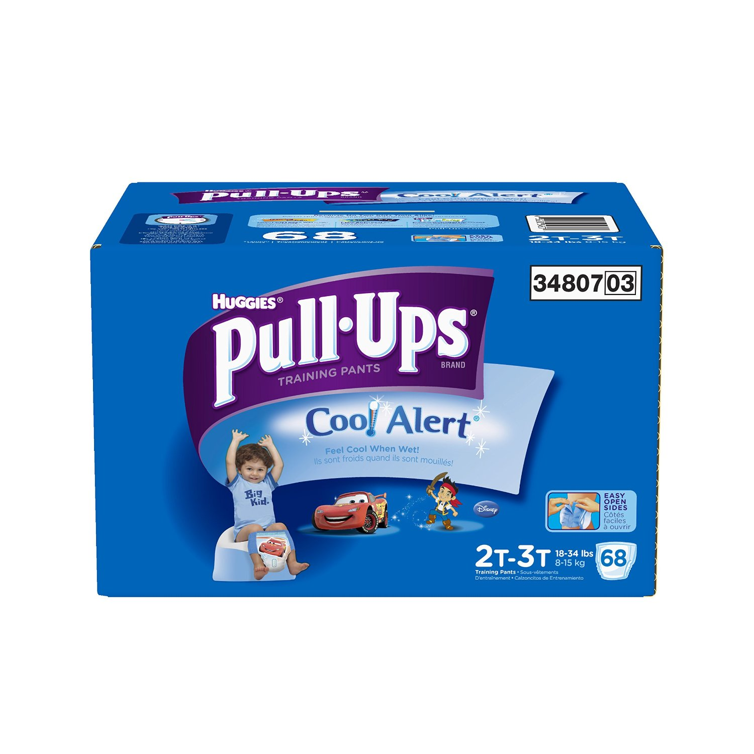 Pull-Ups Training Pants