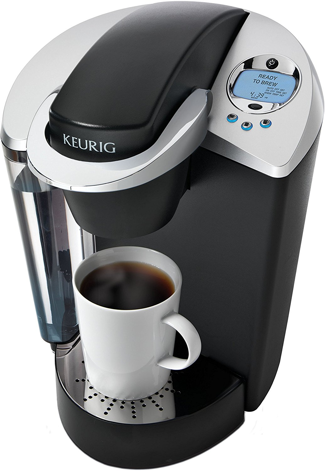 Best Coffee Maker One Cup : Best Single Cup Coffee Maker 2017 - Reviews & Buyer s Guide Health and Personal care Products
