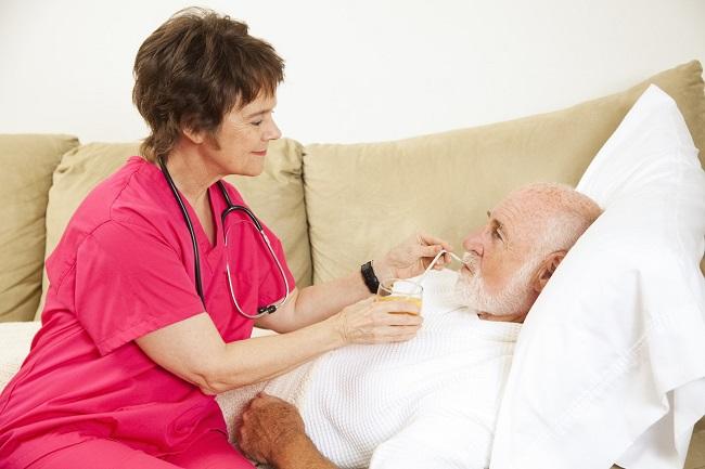 Palliative Care in Los Angeles