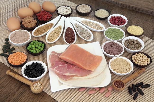 Best Plant Protein source