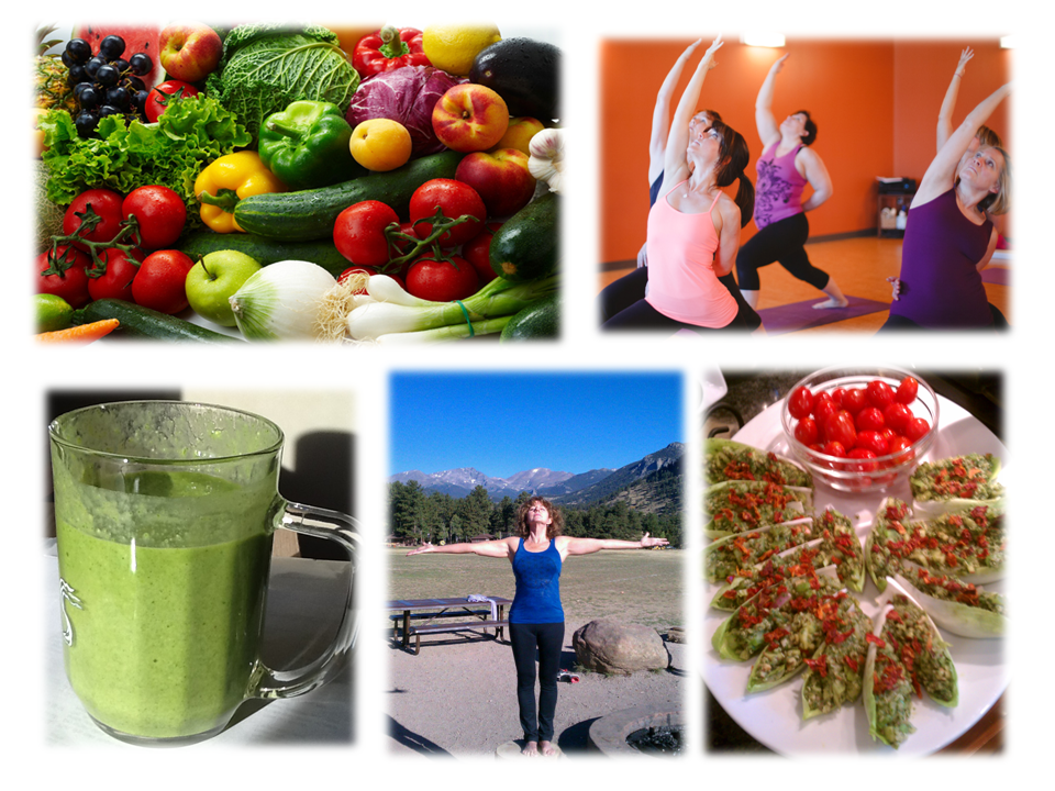 easy health tips